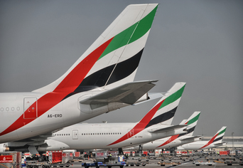Most Popular Airlines